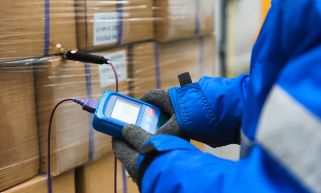 Why your refrigerated warehouse needs a warehouse management system (WMS)